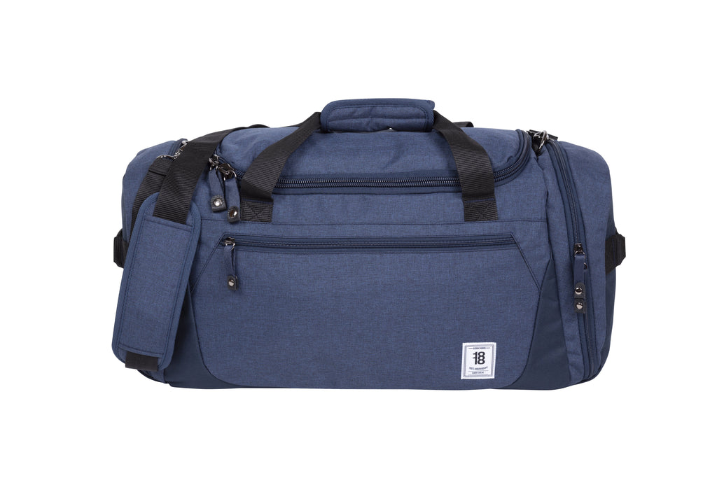 Travel Duffle Black