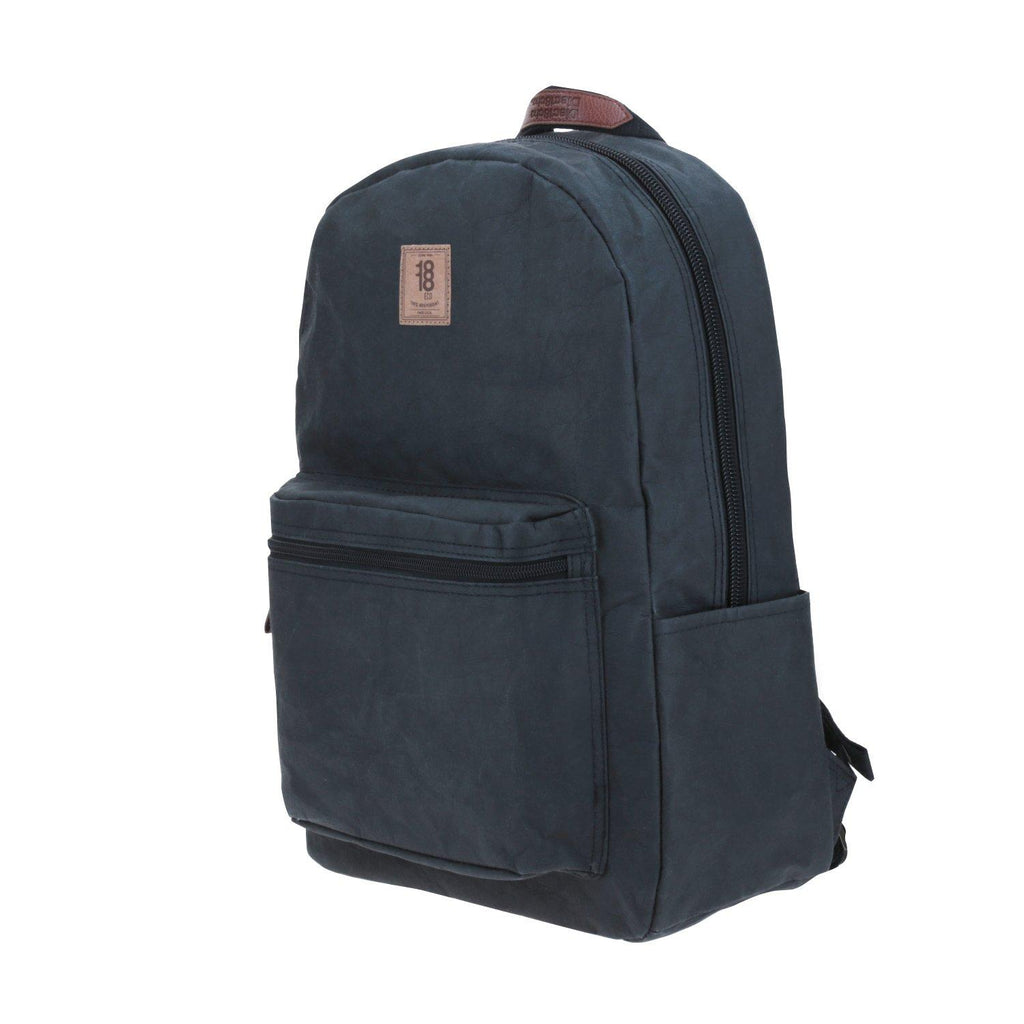 Eco Daypack Carbon con Prota Laptop