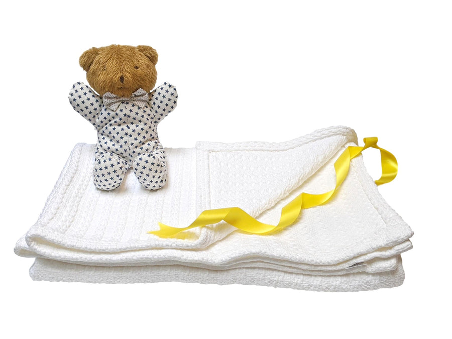 Sleepy Time Bear Gift Box