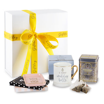 Wedding Bells Gift Box