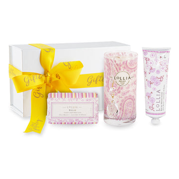 Lollia Relax Gift Box