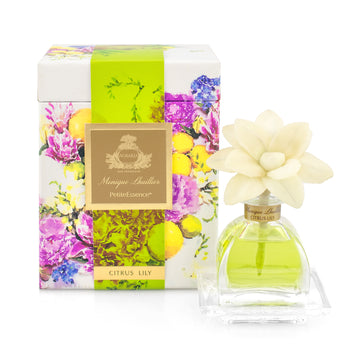 Monique Lhuillier Citrus Lily Diffuser