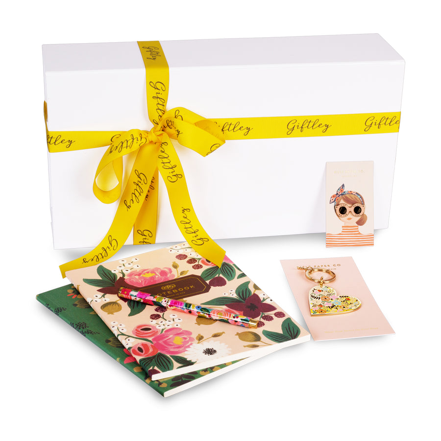 Look on the Bright Side Gift Box