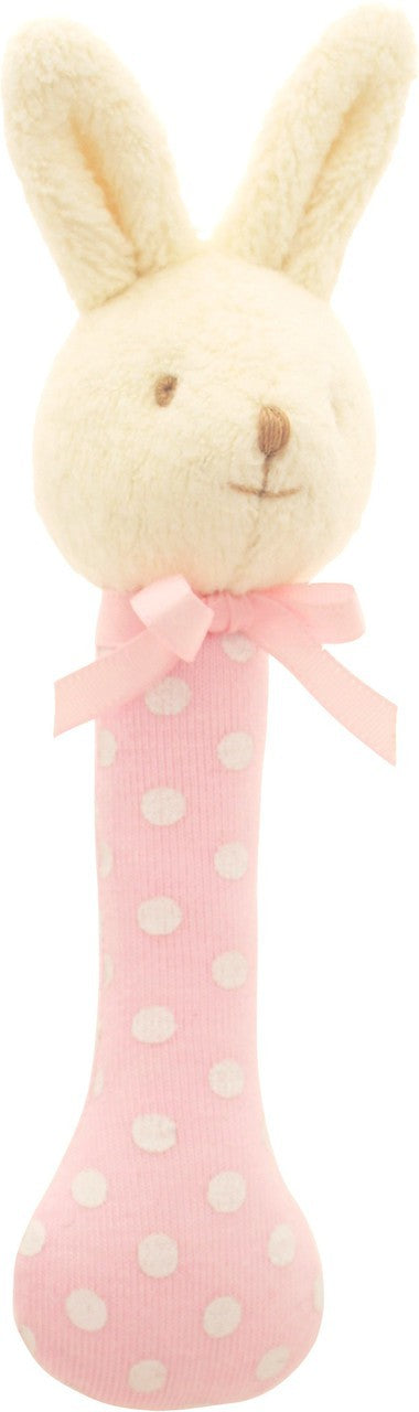 Pink Bunny Baby Gift Box
