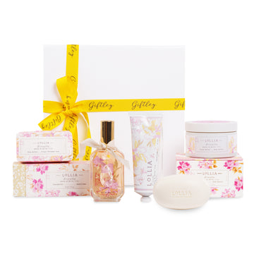 Lollia Breathe Gift Box