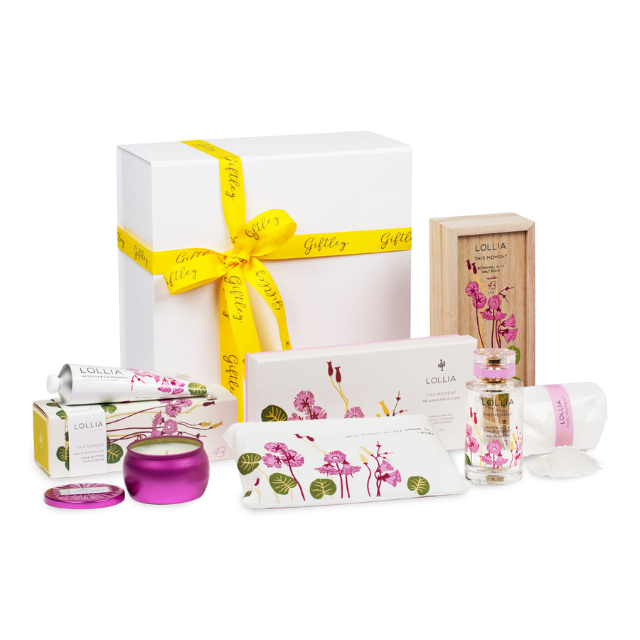 Lollia This Moment Full Gift Box