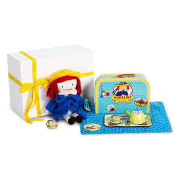 Madeline Tea Set Gift Box