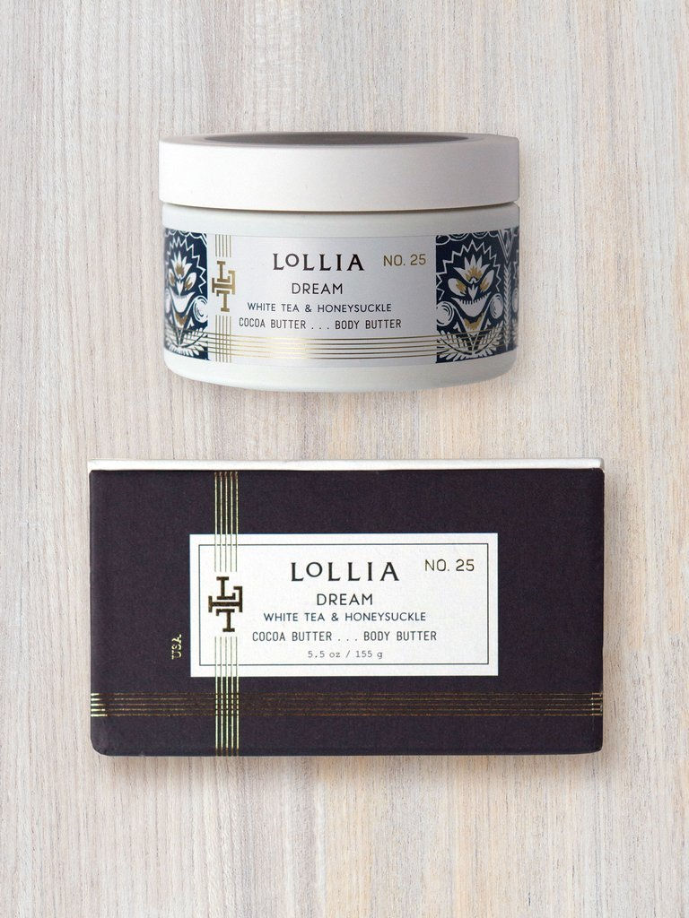 Lollia Dream Gift Box