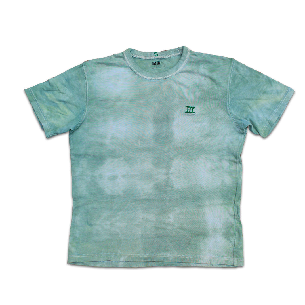 Forest Green Dyed Basic Logo
