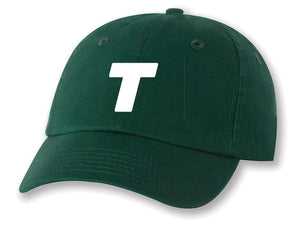 Forest Green T Cap
