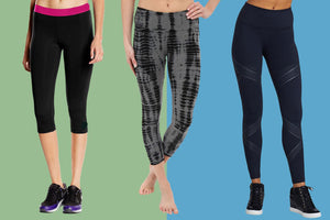 Do's And Don'ts When Buying Cheap Black Leggings