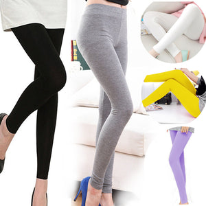 FREE Trendy Cotton Leggings - WaiboBearLeggings