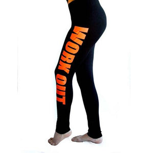 Women Fitness Workout Leggings - WaiboBearLeggings