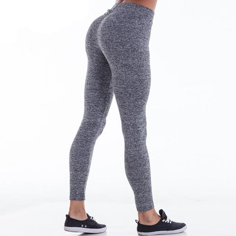 Women Sexy Hip Push Up Legging - WaiboBearLeggings