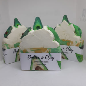 *NEW Scents* Handmade Soap by Butter & Clay