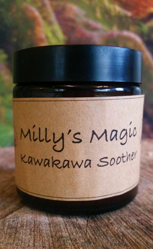 Milly's Magic Kawakawa Soother
