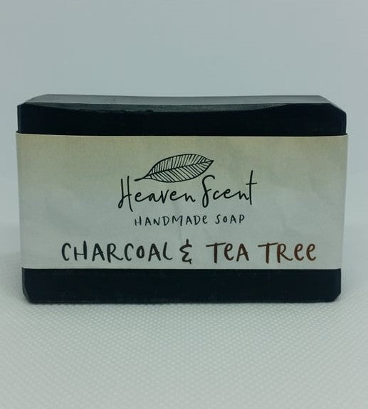 Handmade Soap by Heaven Scent