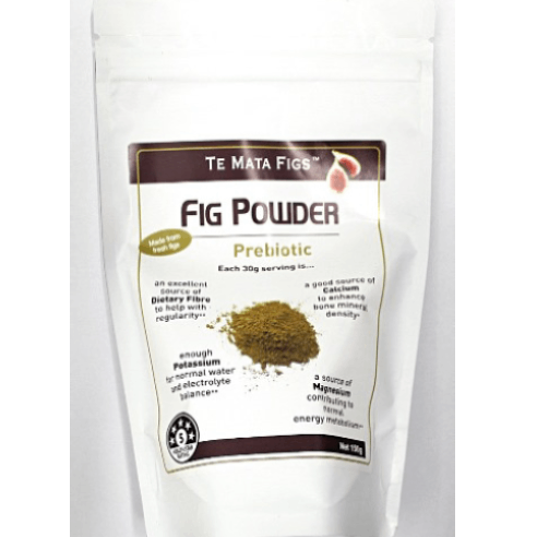Fig Prebiotic Powder