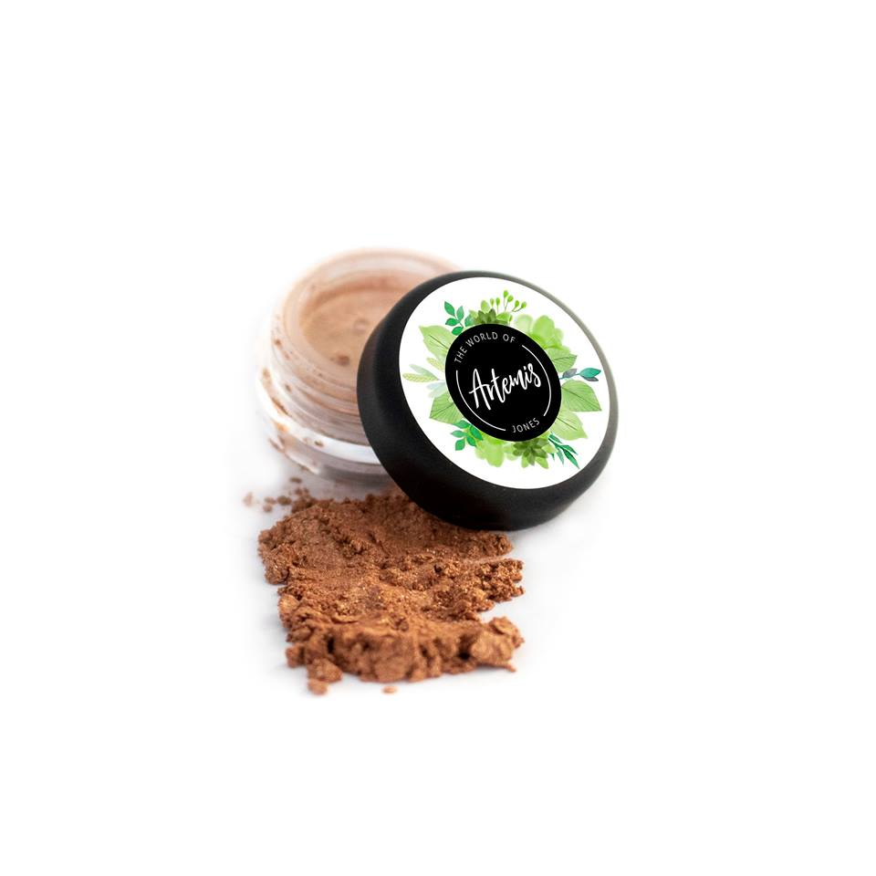 Vegan Eye Shadow