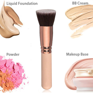 OutTop makeup foundation brushes for professional