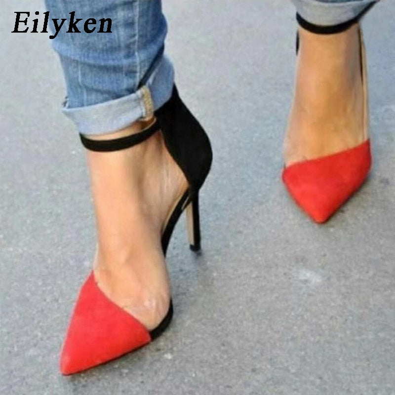 Women's  thin high heels