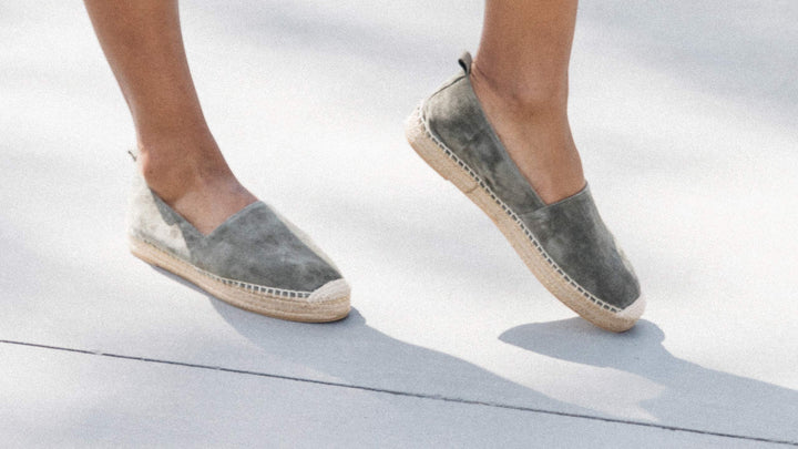 STYLE FOCUS: Enclosed Summer Flats