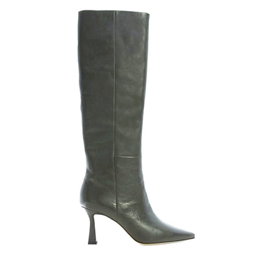 Cape Cod | Knee high leather boot