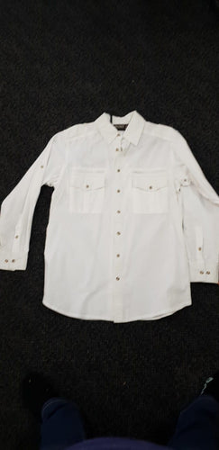 Outback  Mens long sleeve
