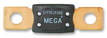 Automotive Littelfuse 125A
