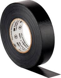 PVC Electrical Tape Black