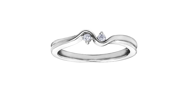 bijouterie-clermont-labrecque-Bague-double-diamants-or-10k-blanc-dd7191