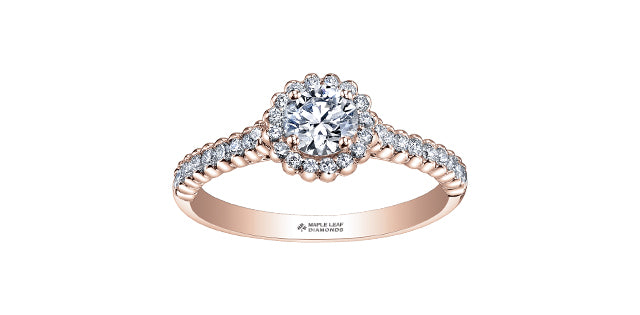 bijouterie-clermont-labrecque-Bague-fleur-illusion-diamants-or-10k-rose-ml547