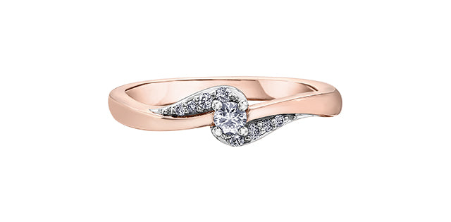 bijouterie-clermont-labrecque-Bague-vague-diamants-or-10k-rose-blanc-am357