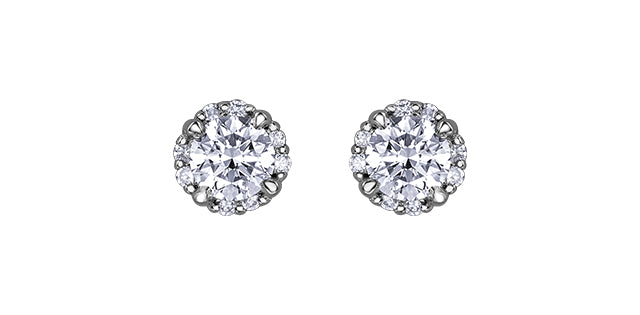 bijouterie-clermont-labrecque-Boucles-oreilles-illusion-diamants-or-10k-blanc-am406w40