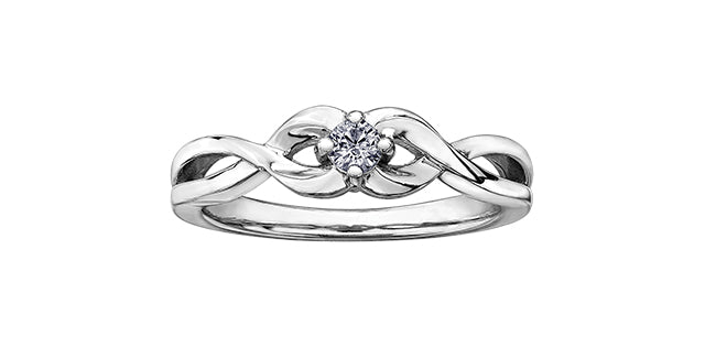 Bijouterie-clermont-labrecque-bague-croisee-infini-diamants-or-10k-blanc-dd3067