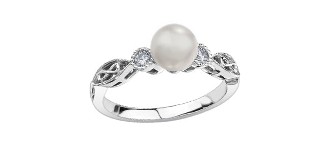 Bijouterie-clermont-labrecque-bague-perle-diamants-or-10k-blanc-dd2758
