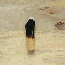Load image into Gallery viewer, Palo Santo Holy Wood Smudge Stick - Moonstone Felt And Crystals