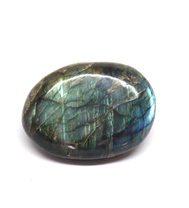 Labradorite Polished Free form - Moonstone Felt And Crystals
