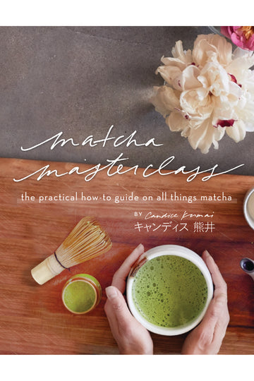 The Matcha Masterclass