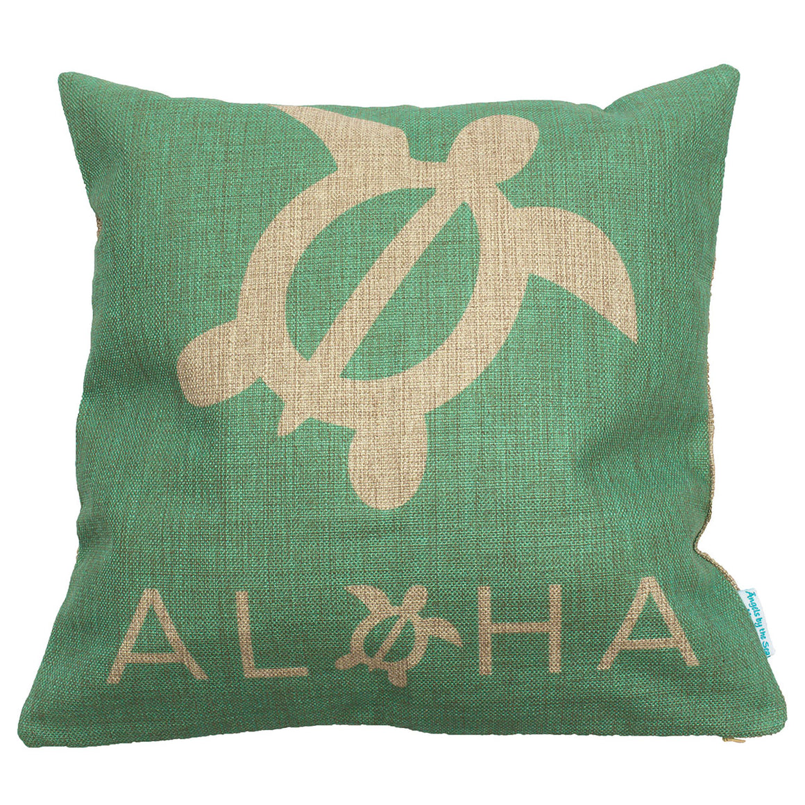 Aloha Honu Pillow Case