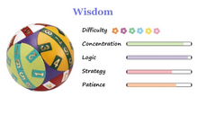 Wisdom Ball Series - Wisdom (Level 3)