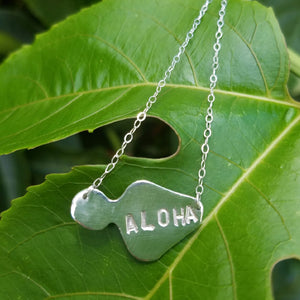 MAUI ALOHA NECKLACE