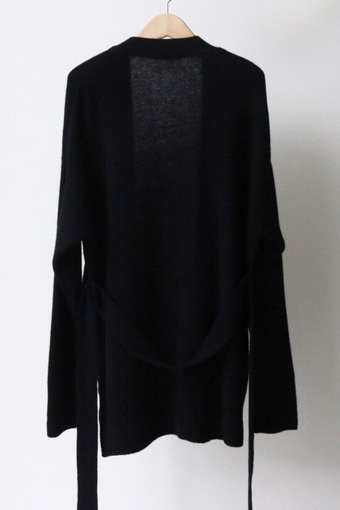 Cashmere Wool Cardigan