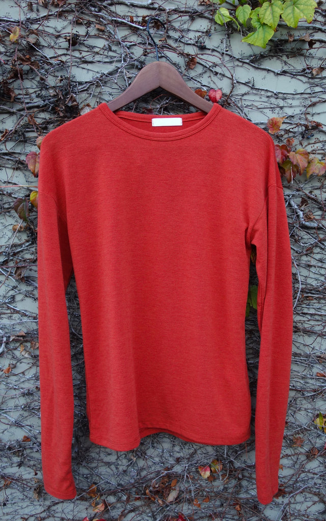 Warm Long Slv Tee