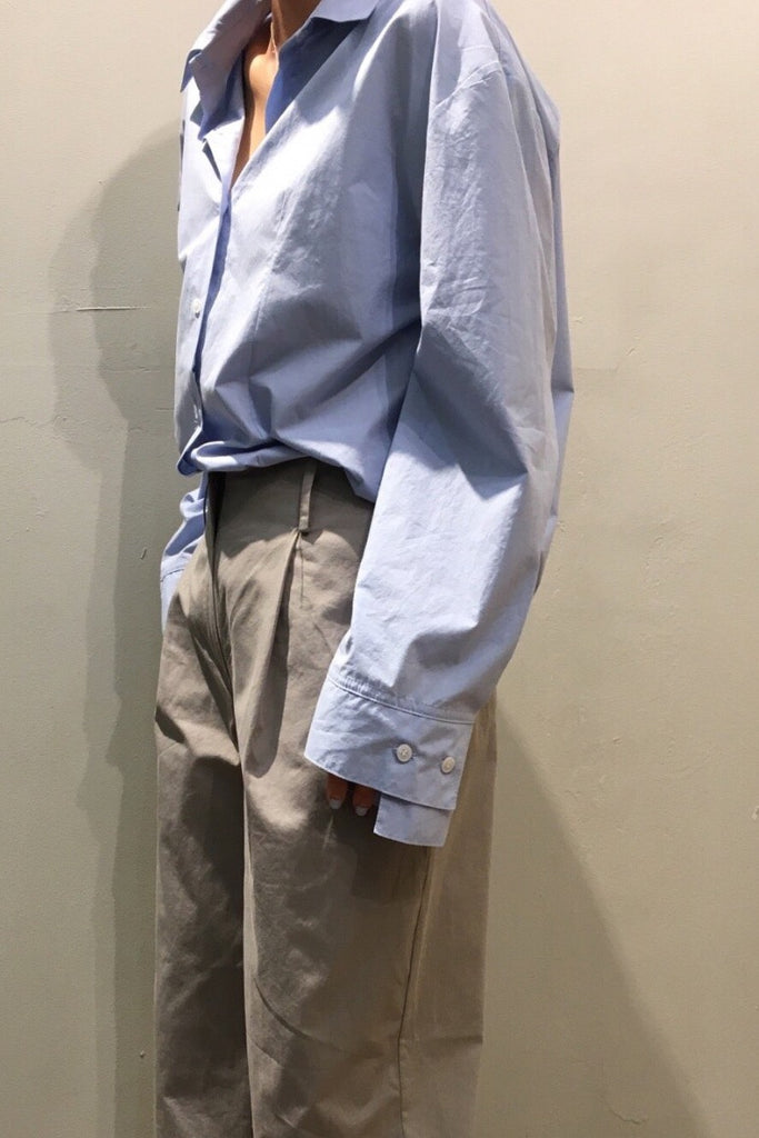 Unique Cuff Shirt