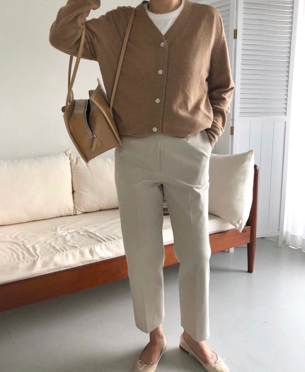 S/S Merci Cardigan