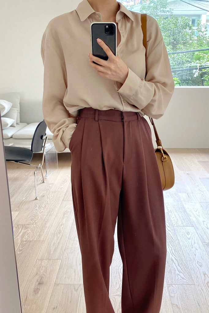 Autumn Slacks