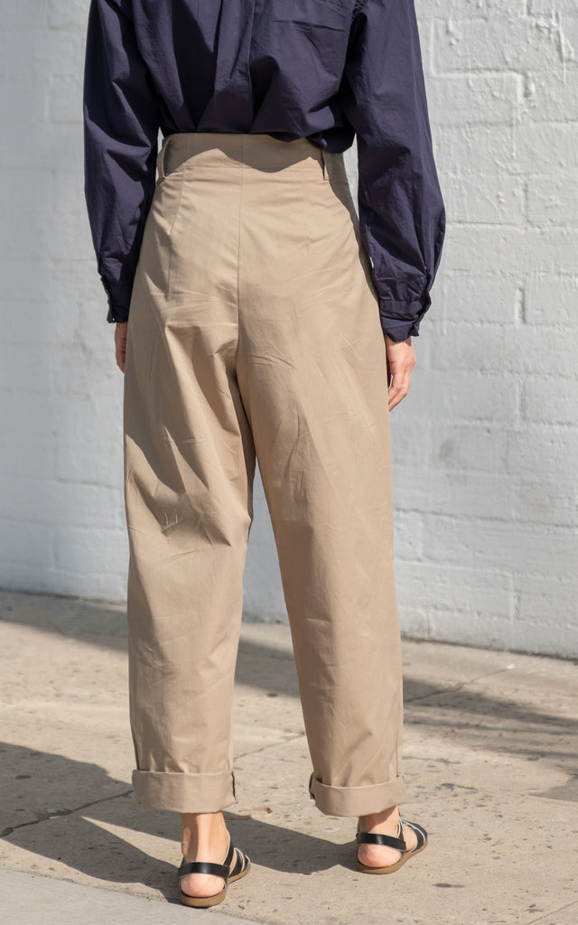 Another Pintuck Pant