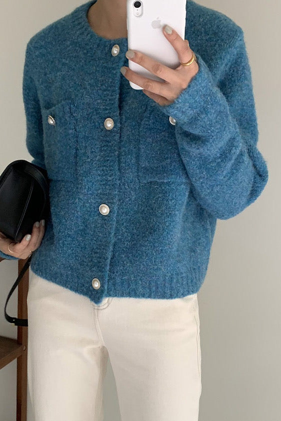 French Cardigan