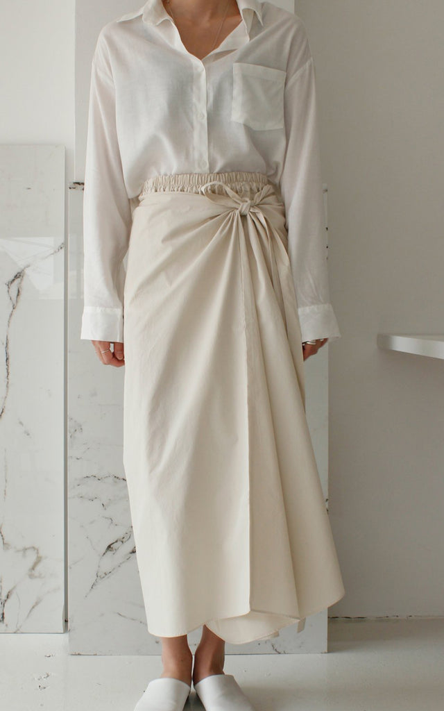 Two Way Banding Skirt